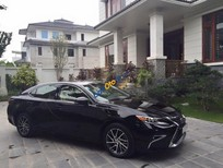 Bán Lexus ES 350 2016, màu đen, xe nhập