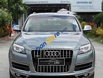 Bán lại xe Audi Q7 3.0T đời 2012, nhập khẩu