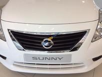 Cần bán Nissan Sunny XV-SE đời 2016, màu trắng có xe giao ngay, liên hệ ngay 0903 32 62 33