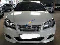Bán xe Hyundai Avante 1.6AT đời 2012, màu trắng, 480tr