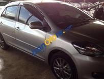 Bán xe cũ Toyota Vios E đời 2013, màu bạc số sàn, giá chỉ 525 triệu