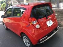 Cần bán xe Chevrolet Spark LTZ đời 2015, màu đỏ