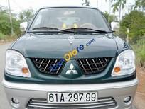 Bán Mitsubishi Jolie 2.0MPI đời 2004 xe gia đình, giá 265tr