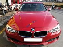 Bán xe BMW 3 Series 320i đời 2013, màu đỏ, xe đẹp