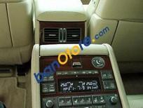 Cần bán xe cũ Lexus LS 460 L đời 2006, màu đen số tự động