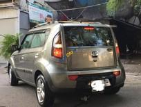 Xe Kia Soul đời 2009, nhập khẩu chính chủ, giá chỉ 488 triệu