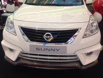 Bán Nissan Sunny XV SE 2016, tặng ngay bộ phụ kiện trị giá 30 triệu đồng tiền mặt