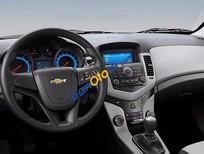 Bán Chevrolet Cruze LTZ 1.8 AT sản xuất 2016, màu trắng