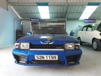 Bán xe cổ Toyota Celica, màu xanh, hàng hiếm