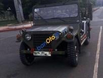 Bán Jeep A2 sản xuất 1980, nhập khẩu