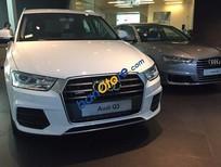 Bán ô tô Audi Q3 2.0T đời 2016, màu trắng, xe nhập