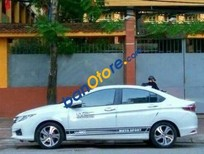 Bán xe Honda City AT 2016 giá 600tr