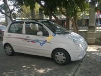 Bán Daewoo Matiz SE đời 2008, xe đẹp như mới