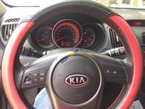 Cần bán xe Kia Forte sản xuất 2009, màu đen