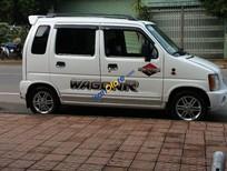 Bán xe Suzuki Wagon R đời 2003, màu trắng, xe nhập