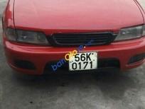 Xe Suzuki Balenno đời 1996, màu đỏ, nhập khẩu cần bán