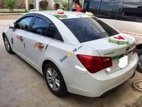 Cần bán Chevrolet Cruze LS đời 2015, màu trắng