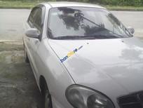 Bán Daewoo Lanos đời 2005, màu trắng, giá tốt