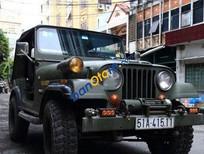 Bán Jeep CJ MT năm 1973 số sàn, giá chỉ 299 triệu