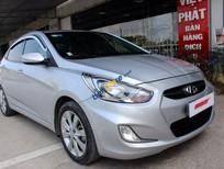 Cần bán gấp Hyundai Accent 1.4MT đời 2011 số sàn, giá 439tr