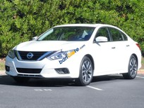 Bán xe Nissan Altima SL đời 2016, màu trắng, nhập khẩu nguyên chiếc, giao ngay, đủ màu