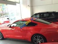 Cần bán lại xe Ford Mustang AT đời 2015, màu đỏ, nhập khẩu
