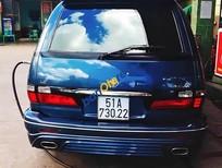 Bán ô tô Toyota Previa đời 1992, nhập khẩu
