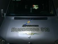 Cần bán xe cũ Mercedes Sprinter 311 đời 2009, 548 triệu