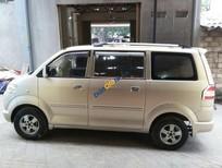 Bán ô tô Suzuki APV đời 2007