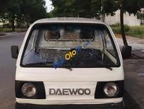 Bán Daewoo Labo đời 1996, màu trắng, xe nhập