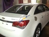 Bán Chevrolet Cruze đời 2010 chính chủ, 260 triệu