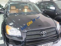 Xe Toyota RAV4 2.5 AT sản xuất 2009, màu đen, giá tốt