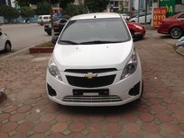 Cần bán Chevrolet Spark van 2011, màu trắng, nhập khẩu nguyên chiếc, giá 200tr