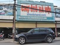 Cần bán BMW X3 2005, màu đen, nhập khẩu nguyên chiếc, giá chỉ 459 triệu