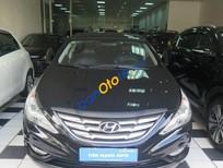Tiến Mạnh Auto bán xe Hyundai Sonata AT đời 2010, màu đen