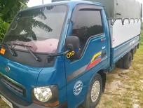 Bán Kia K2700 đời 2012, màu xanh lam