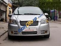 Cần bán lại xe Daewoo Gentra SX đời 2009, giá chỉ 242 triệu