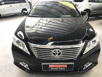 Bán Toyota Camry 2.5Q đời 2013, màu đen, sang trọng và đẳng cấp