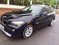 Gia đình bán chiếc xe BMW X1 2.0AT 2011 - nhập khẩu nguyên chiếc Đức