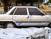 Cần bán xe Toyota Camry 2.0 đời 1985, màu xám