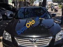 Cần bán Toyota Camry 2.4G đời 2008, màu đen, giá chỉ 725 triệu