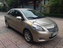Cần bán Toyota Vios 1.5 E sản xuất 2010, chính chủ tư nhân