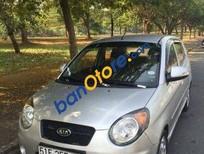 Bán ô tô Kia Morning AT đời 2008 chính chủ, giá tốt