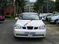 Bán ô tô Daewoo Lacetti EX đời 2004, giá tốt