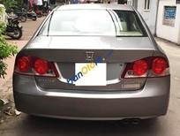 Bán xe Honda Civic 1.8AT đời 2008