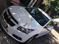 Bán xe cũ Chevrolet Cruze LS đời 2014, màu trắng chính chủ