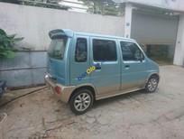 Bán Suzuki Wagon R đời 2005, giá 109tr