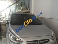Cần bán lại xe Hyundai Accent AT đời 2014 chính chủ