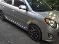 Bán ô tô Kia Morning SLX đời 2010