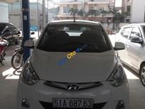 Cần bán Hyundai Eon đời 2013, màu trắng